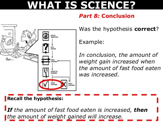 what is an example of the scientific quantities in