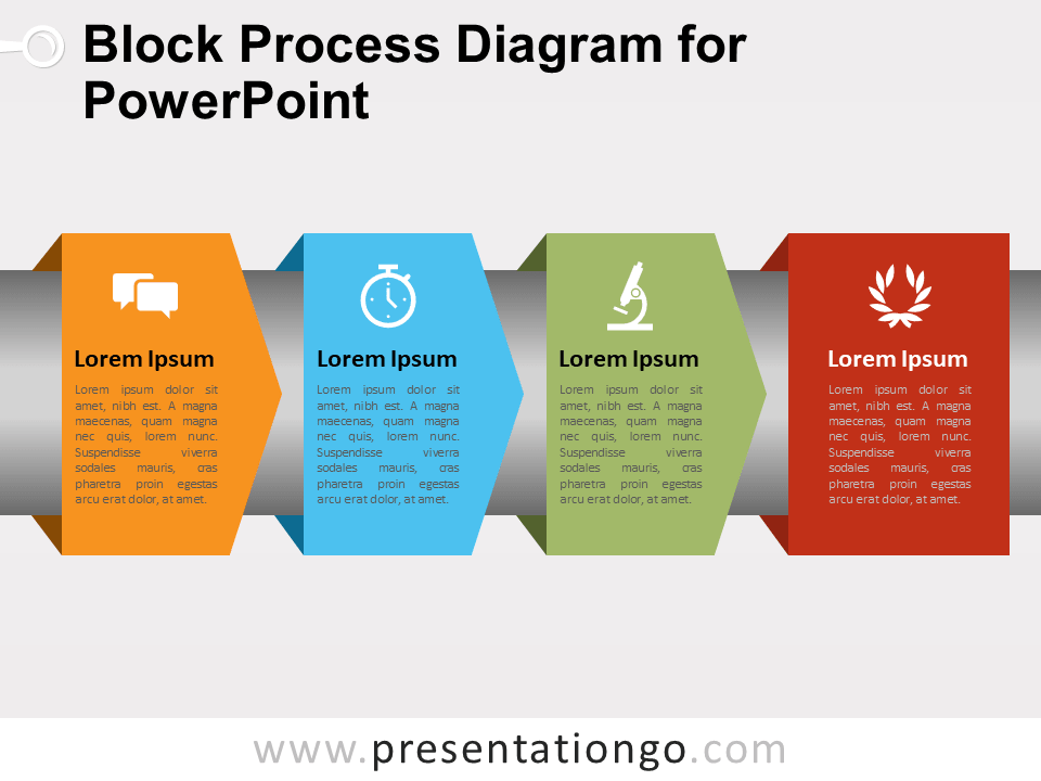 powerpoint smartart hierarchy example download