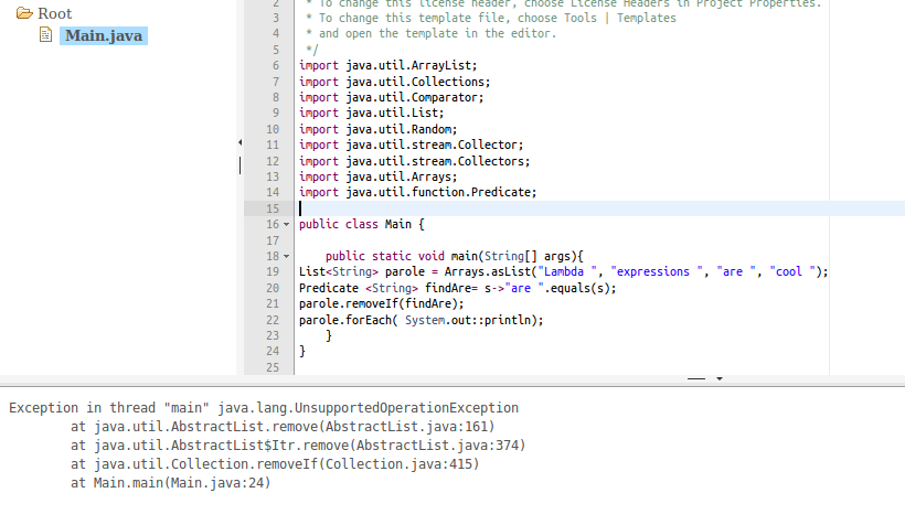 foreach in java 8 example with arraylist consumer example