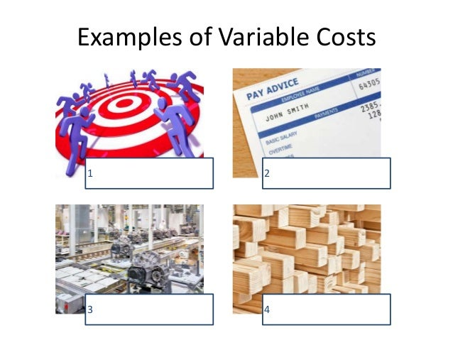 controlled variable definition and example