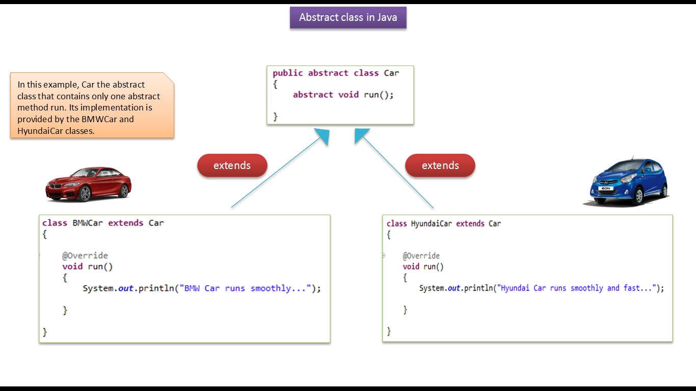 system class in java with example