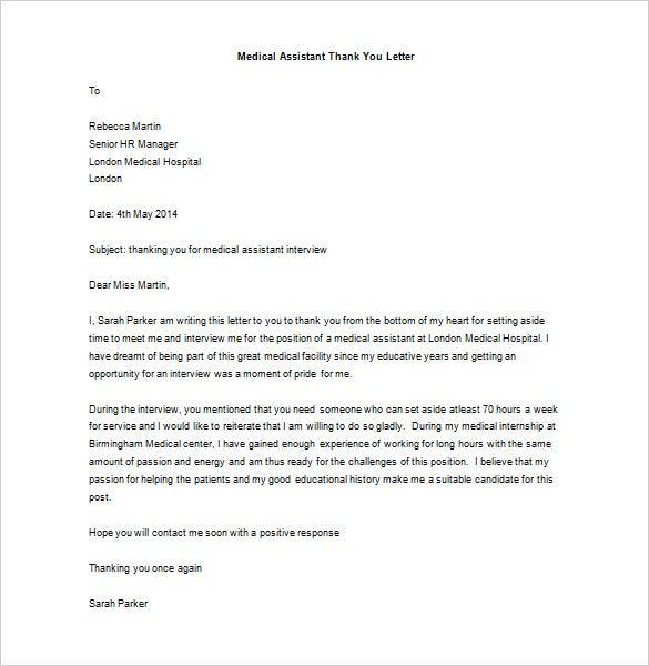 example follow up letter after interview no response