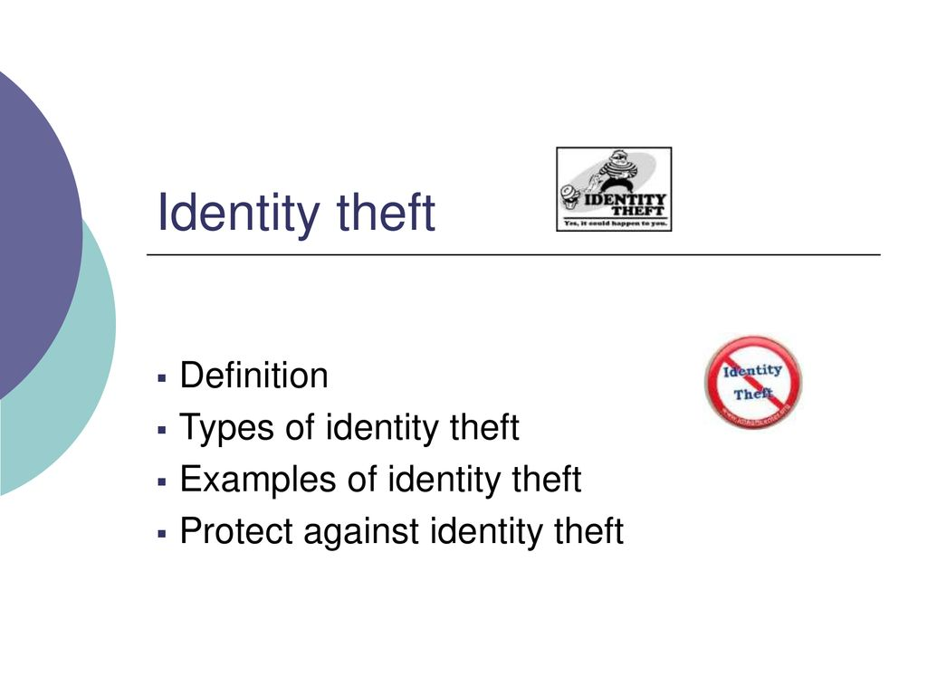 social identity definition and example