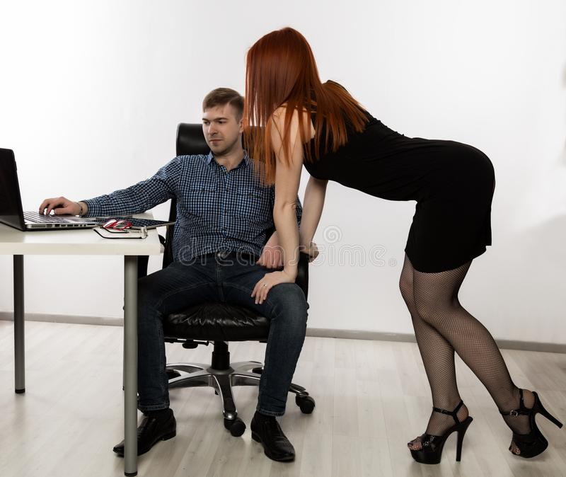 example of harassment in the workplace by a manager