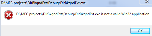 inject dll into exe example