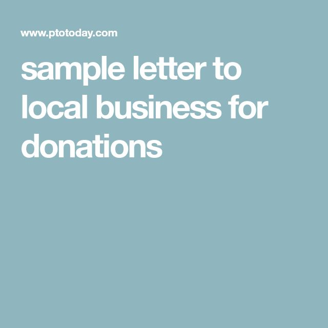 modified block form business letter example