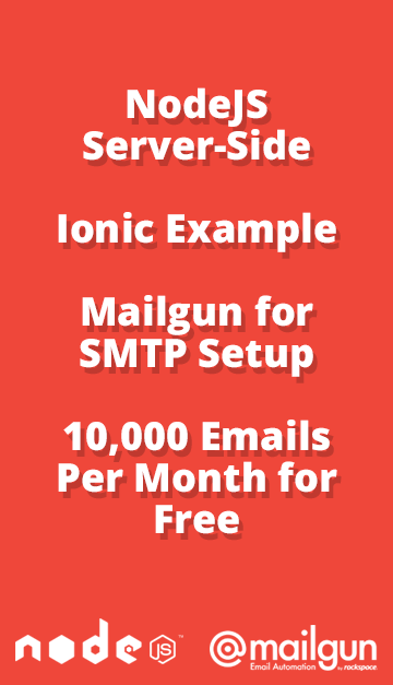 ionic 3 email composer example