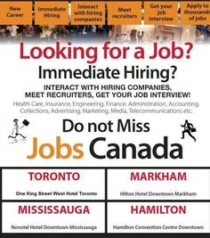 example of a canadian resume today