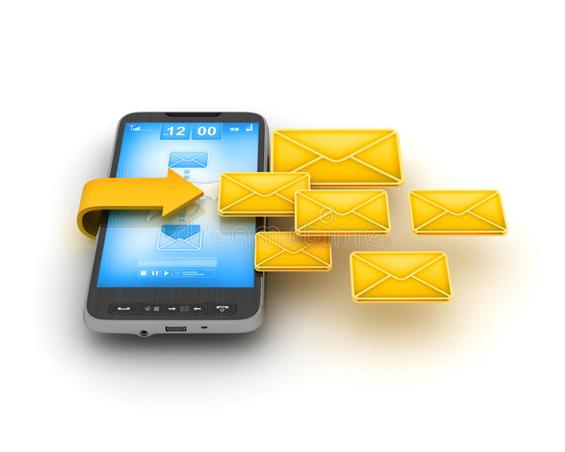 telephone messages example for service companies