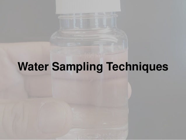 give an example of a stratified sampling technique