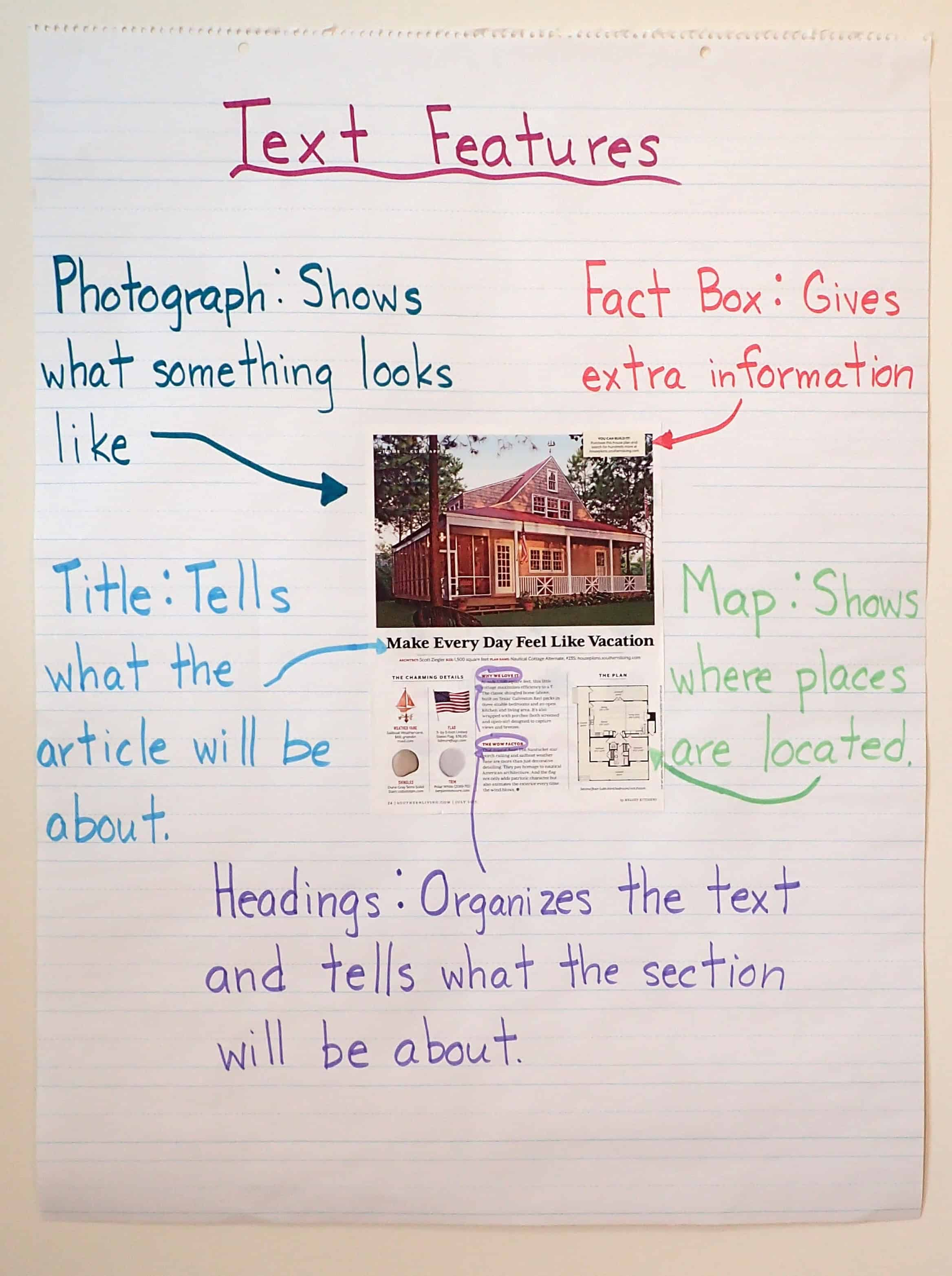 feature article example for students