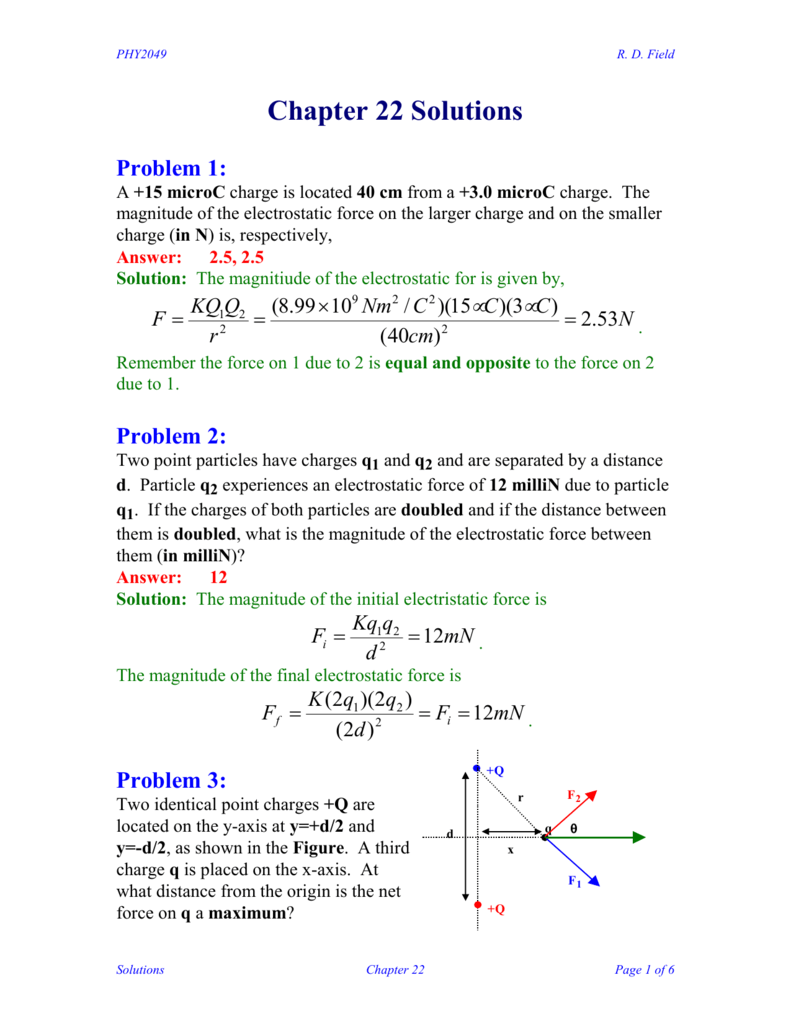 example 2.16 the electron density distribution within a spherical