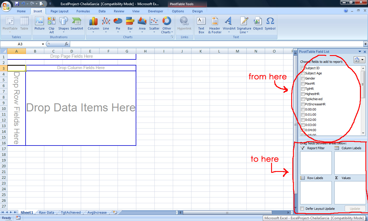 how to use solver in excel 2010 example