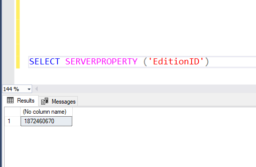 pivot syntax in oracle with example