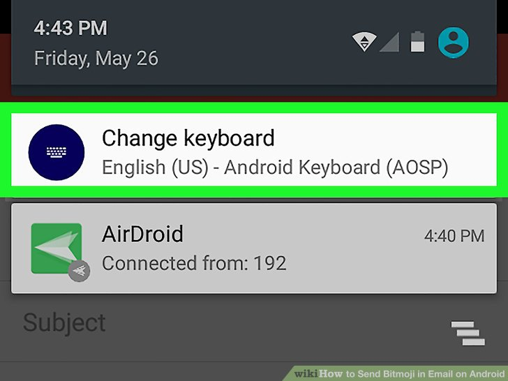 send email with attachment in android example